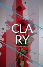 Clary by DarkySkyy