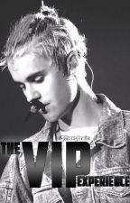 The VIP Experience [J.B] OneShot by thevgbrain