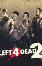 Left 4 Dead Rp by 666_Jason_V_666