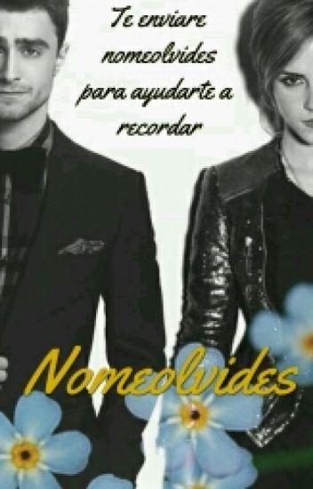 Nomeolvides- Harry y Hermione