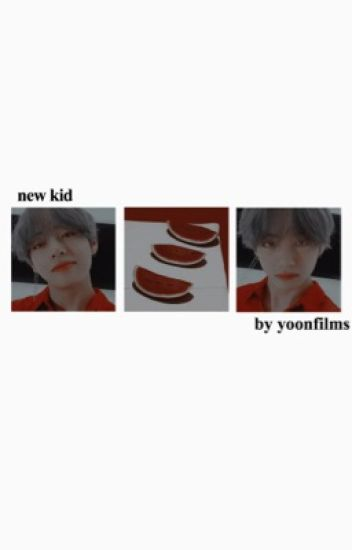 NEW KID ⚣ CAKE
