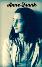 Gedicht zu Anne Frank by PercySea