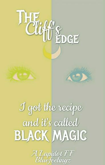 The Cliff's Edge: A Lapidot Highschool AU FF