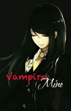 Vampire Mine by Kuki666