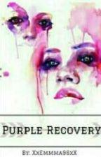 Purple Recovery by XxEmmma98xX