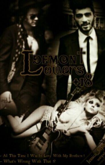 Demon Lovers +18
