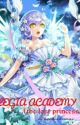 LEGIA ACADEMY; (the lost princess) by LovelyDanay
