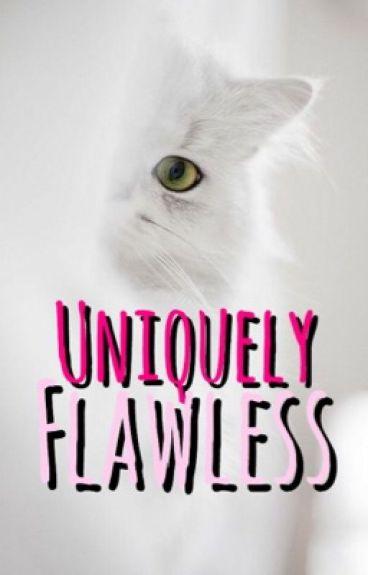Uniquely Flawless ~ Portuguese Version [Book 2]