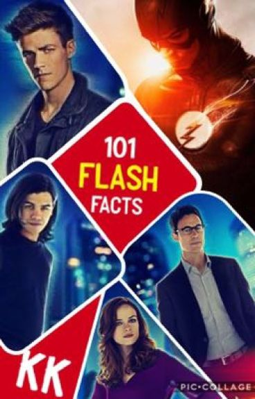 Facts About The Flash