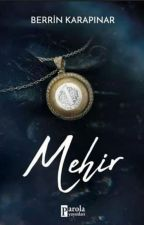 MEHİR( 1 LİRA ) by BerrinKarapinar