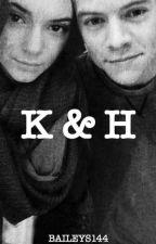 K&H by cherac1011