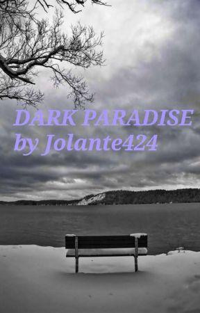 Dark Paradise by jolante424