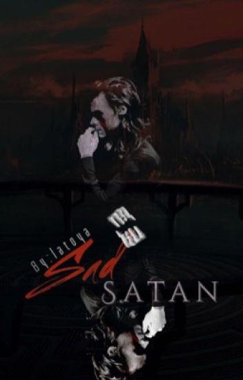 Sad satan   الشيطان الحزين