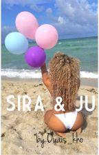 SIRA & JU !  by Ouais_kho