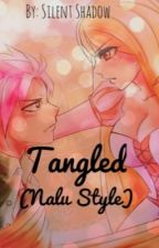 Tangled (Nalu Style!!!) by SilentShadow21