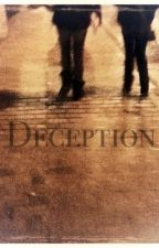 Alex Rider: Deception by StarlightAndMagic