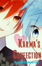 Karmagisa by Angelicpowerrune