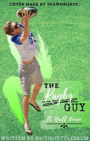The Rugby Guy Ft. Niall Horan NOMINATED FOR WATTY'S 2019! by BritishStylesBum