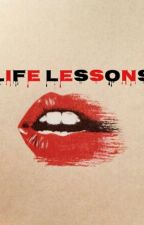 Life Lessons 1 by majabalenovic