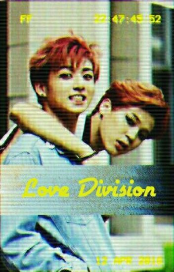 Love Division  [JIKOOK SMUT]