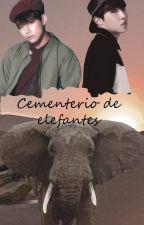 Cementerio de elefantes (VHope) by Vion_BTS