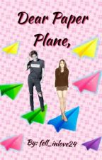 Dear Paper Plane, by Naomibbh