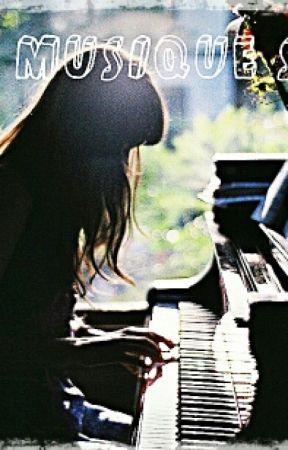 Ma musique soul by KuStar1