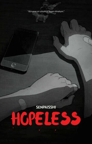 hopeless ✧ taehyung✓