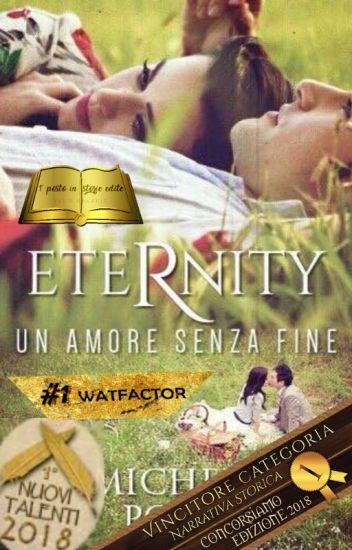 Eternity - Un amore senza fine |COMPLETA|