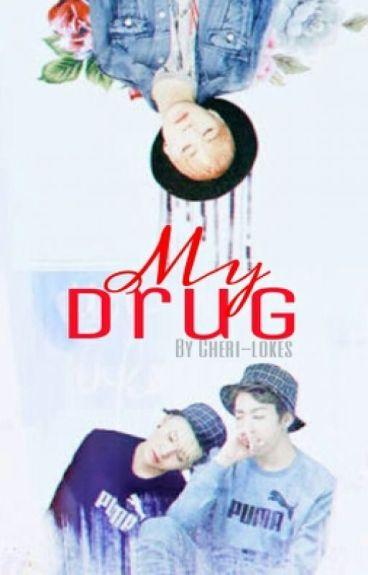 My Drug // YoonKook