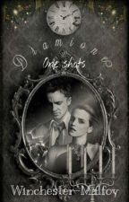 Dramione One Shots by Winchester-Malfoy