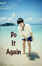 Do it Again (vkook) by kookiejungkook97