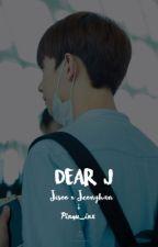 Dear J by pingu_inx