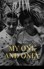 My one and only Lirry Stayne by a_writing_reject