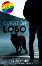 Corazón De Lobo by PedroLibro
