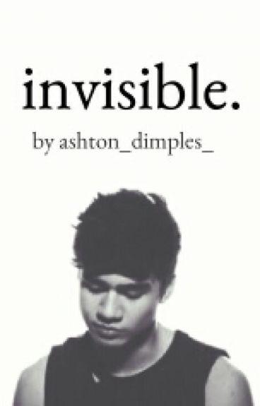 Invisible. || Calum Hood