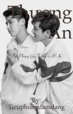 Thượng Ẩn: quyển 2-Sài Kê Đản (Tiểu Phong Gia Trang.) by Tieuphongdamdang