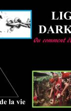 LIGHT DARKNESS by labigsaphir