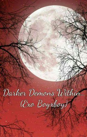 Demon 2 (Boyxboy/OT12) by misunilover324