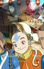 Princess Of The Waves (Avatar: The Last Airbender Fan Fiction) [UNDER REVISION] by Midori_Kasey