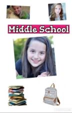 Middle School (Annie - Bratayley) by Bratannie_7