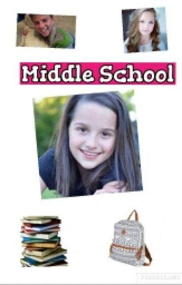 Middle School (Annie - Bratayley)