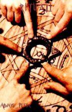 Rituali by Always_Peeta