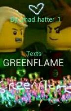 Greenflame Texts by _mad_hatter_1