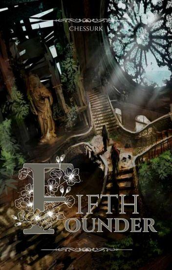 Fifth Founder [Hogwarts Founder] ✓