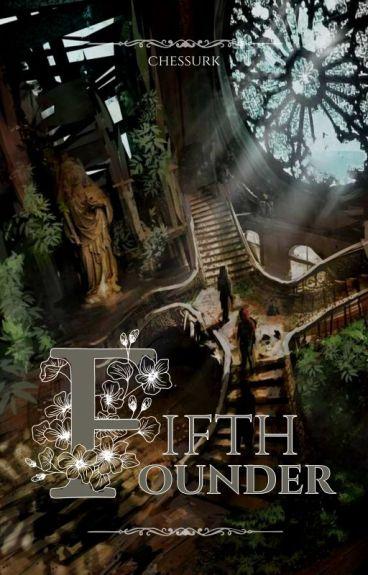 Fifth Founder [Hogwarts Founder]