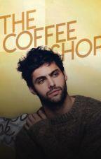 The Coffee Shøp ♠︎ Matthew Daddario by Edenio