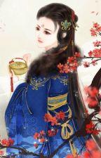 Sủng Hậu Trùng Sinh Kỷ Sự - Tiêu Ngư Hòa by haonguyet1605