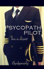 PSYCOPATH PILOT by dyanasky