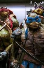 TMNT (2014) Daughter Scenarios by MyTmntFanfics